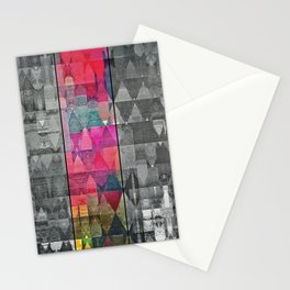 Grunge GS/C Stationery Cards