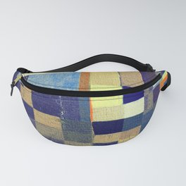 Athletics Fanny Pack