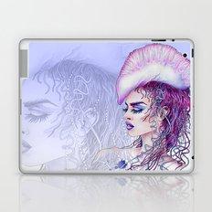 Portuguese War Woman Laptop & iPad Skin