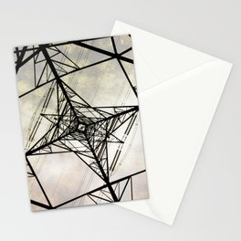 Amongst the giants Stationery Cards