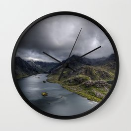 To Conquer Wall Clock