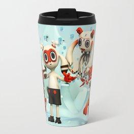 Walter's Imaginarium Travel Mug