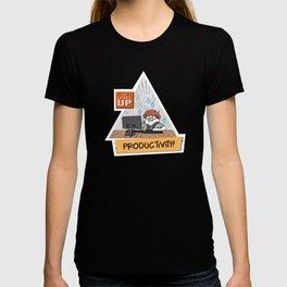 HNNGH! T-shirt