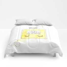 J'adore Comforters