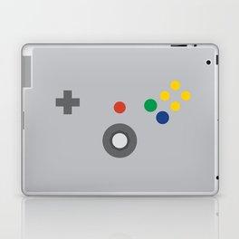 NINTENDO 64 Laptop & iPad Skin