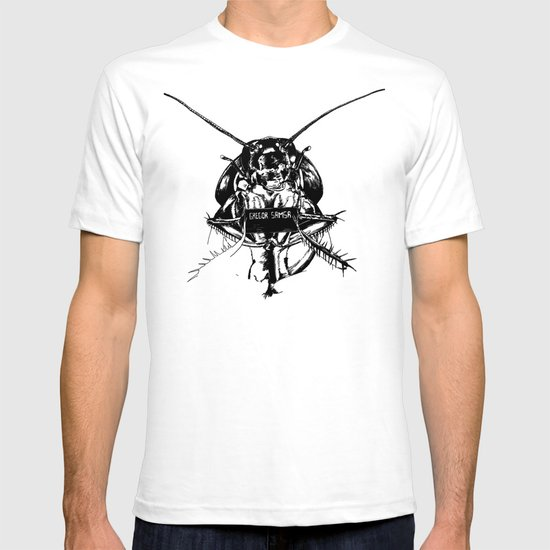 The Metamorphosis T-shirt