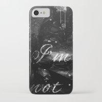 edward scissorhands iPhone & iPod Cases featuring Edward Scissorhands by Carlo Spaziani