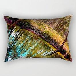 Nature´s Mirror Rectangular Pillow