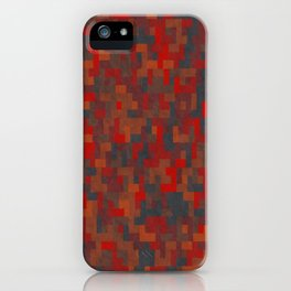 Blue Ridge Comforts 02 iPhone Case