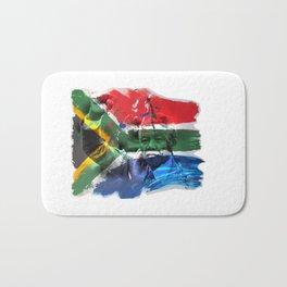 Nelson Mandela Bath Mat