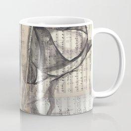 Song of Love Coffee Mug
