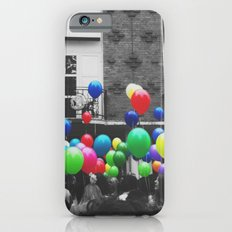 All the balloons iPhone 6s Slim Case