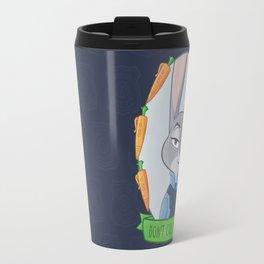 Judy Hopps Travel Mug