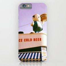 Ice Cold Beer, Coney Island iPhone 6s Slim Case