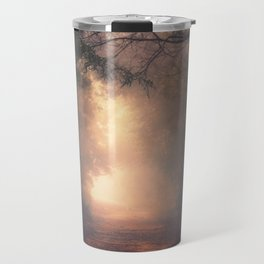 Into the Light Travel Mug