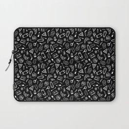 Dark Curiosities Laptop Sleeve