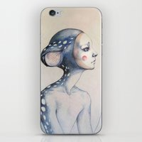 once upon a  time iPhone & iPod Skins featuring Once upon a time... by Zina Nedelcheva