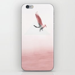 Gull iPhone Skin