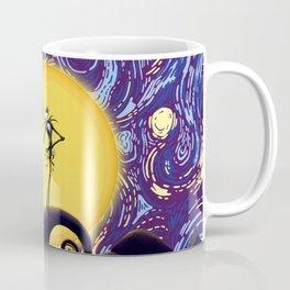 skellington king Coffee Mug