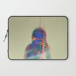 The Space Beyond - Astronaut Laptop Sleeve