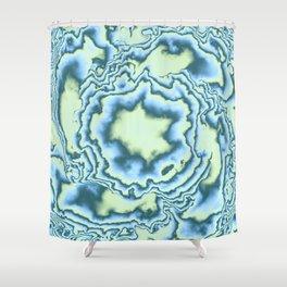 Turbulence in MWY 03 Shower Curtain