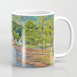 Landscape 1899 - Theodore Clement Steele Coffee Mug