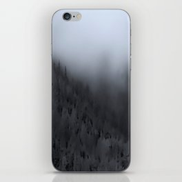 Nomad Soul iPhone Skin