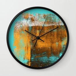 Reims Wall Clock