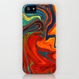 Loca iPhone Case