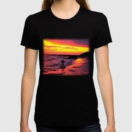 Day's End * Costa Rica T-shirt