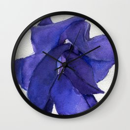 Close Companions Wall Clock
