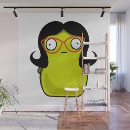 Linda Kopi Wall Mural