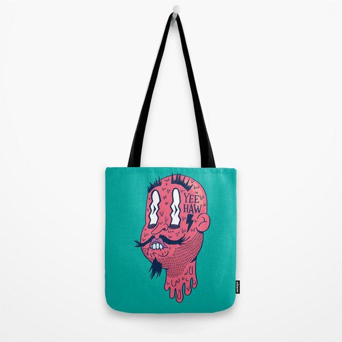 Yee Haw Tote Bag