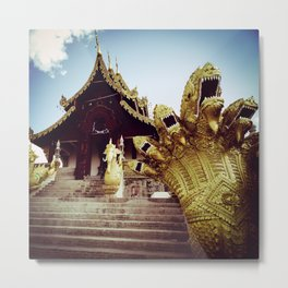 BLCKBTY Photography 008 Metal Print