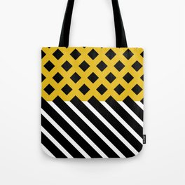 Hunter and prey Tote Bag