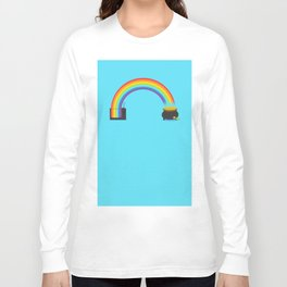 Rainbow - Origin Long Sleeve T-shirt