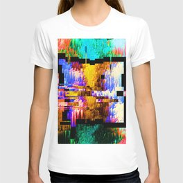 58. Silent Imposition T-shirt
