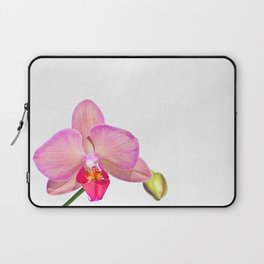 Orchid Pink Laptop Sleeve