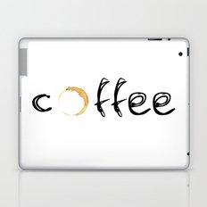 coffee... Laptop & iPad Skin