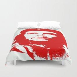 Che Guevara Duvet Cover
