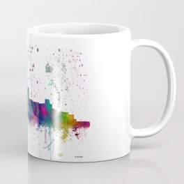 Birmingham, Alabama Skyline Coffee Mug