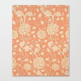Wild Tulip Canvas Print