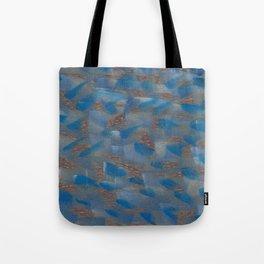 Designer Collection Grey 15 Tote Bag