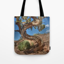Super Tree Tote Bag