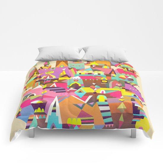 Structura 1 Comforters