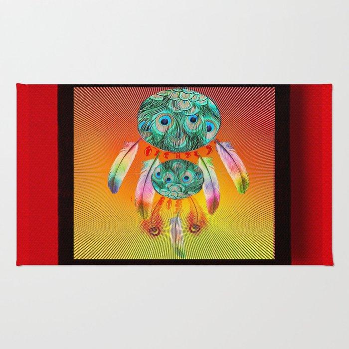 Dreamcatcher Rug