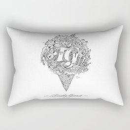 TG - Cone Rectangular Pillow