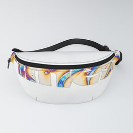 Fitness Fanny Pack