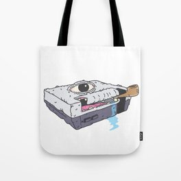 Old NES Tote Bag