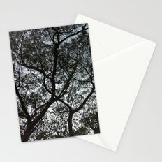 Under the trees II Stationery Cards